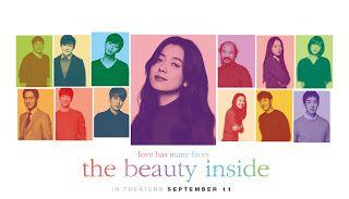 nazlı bilgiç: Beauty Inside