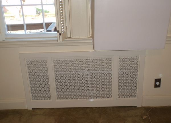 Recessed Radiator Cover Stairway To Heaven In 2019