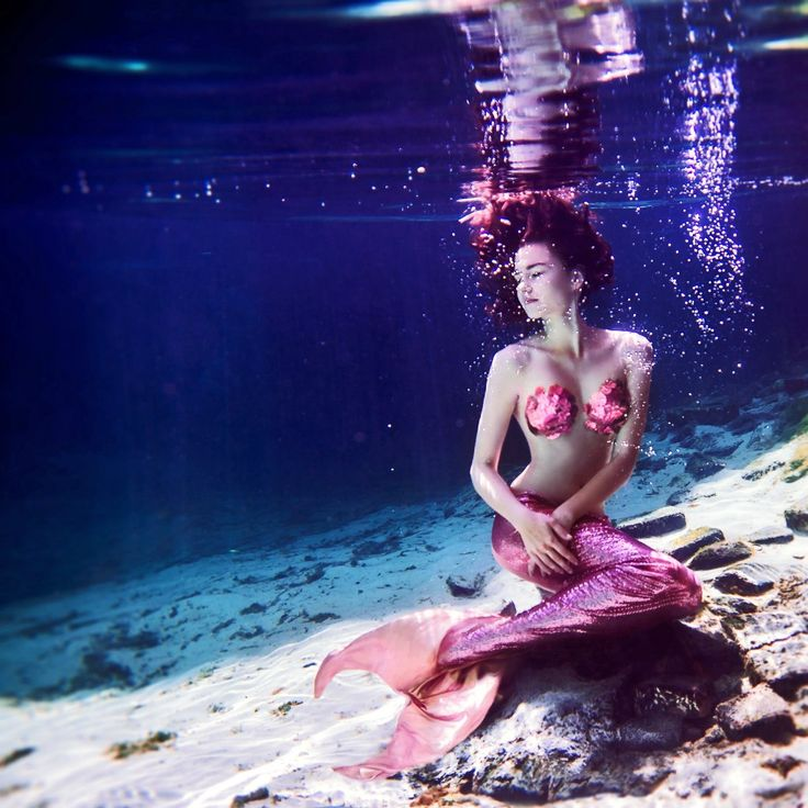 Underwater photography  I made this picture in summer 2014 in south city of Russia. It took about 4 hours underwater to make it