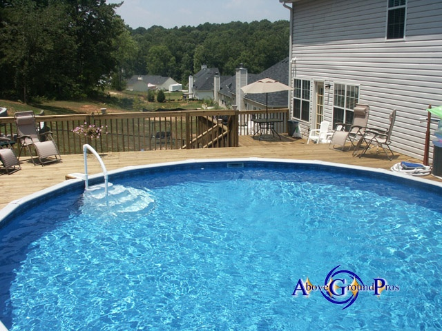 7 Best Doughboy Above Ground Pools Images On Pinterest Above Ground Swimming Pools Ground