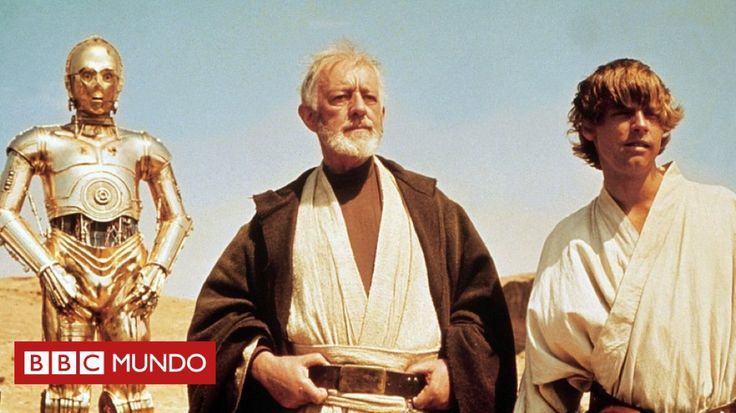 """Por qué """"Star Wars"""" debió haber sido una sola película bbc.in/2rlauNP"""