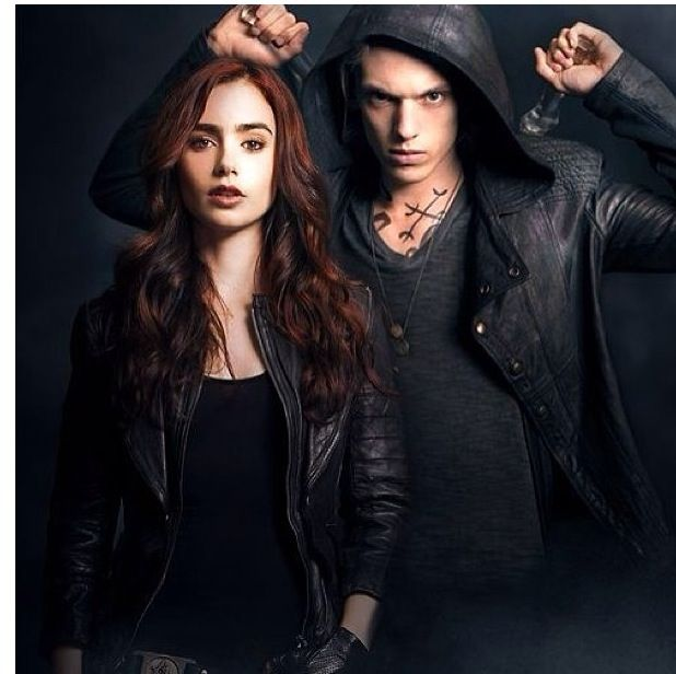 jace wayland and clary fray relationship