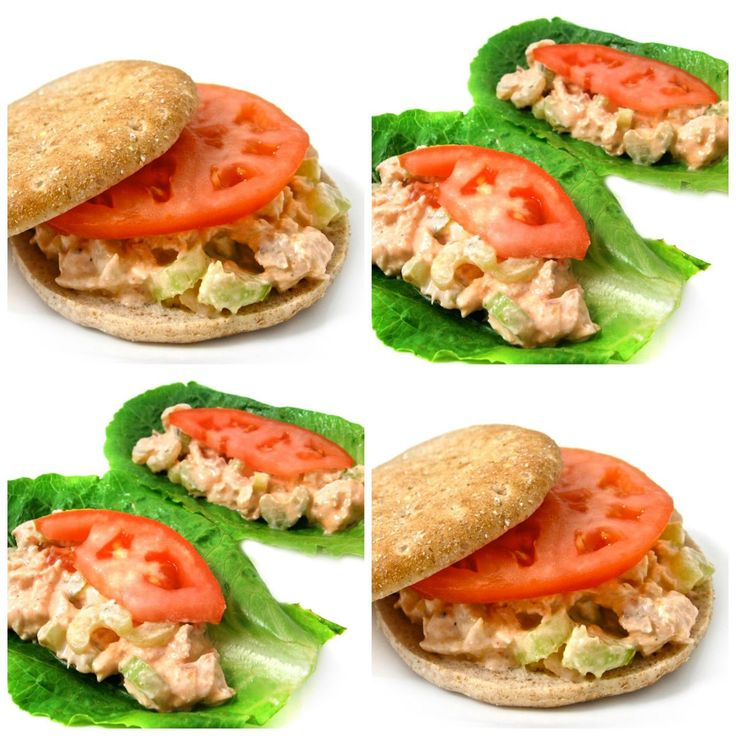 Skinny Buffalo Chicken Sandwiches and Low Carb Lettuce Wraps with Weight Watchers Points . 5 WWPP for the sandwich and 3 for the lettuce wrap