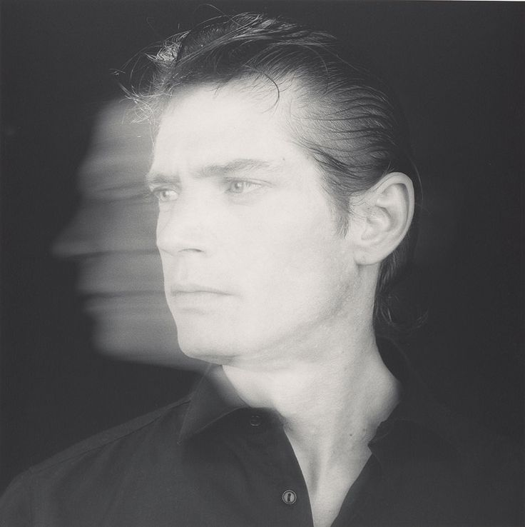 Auto-retrato de Mapplethorpe