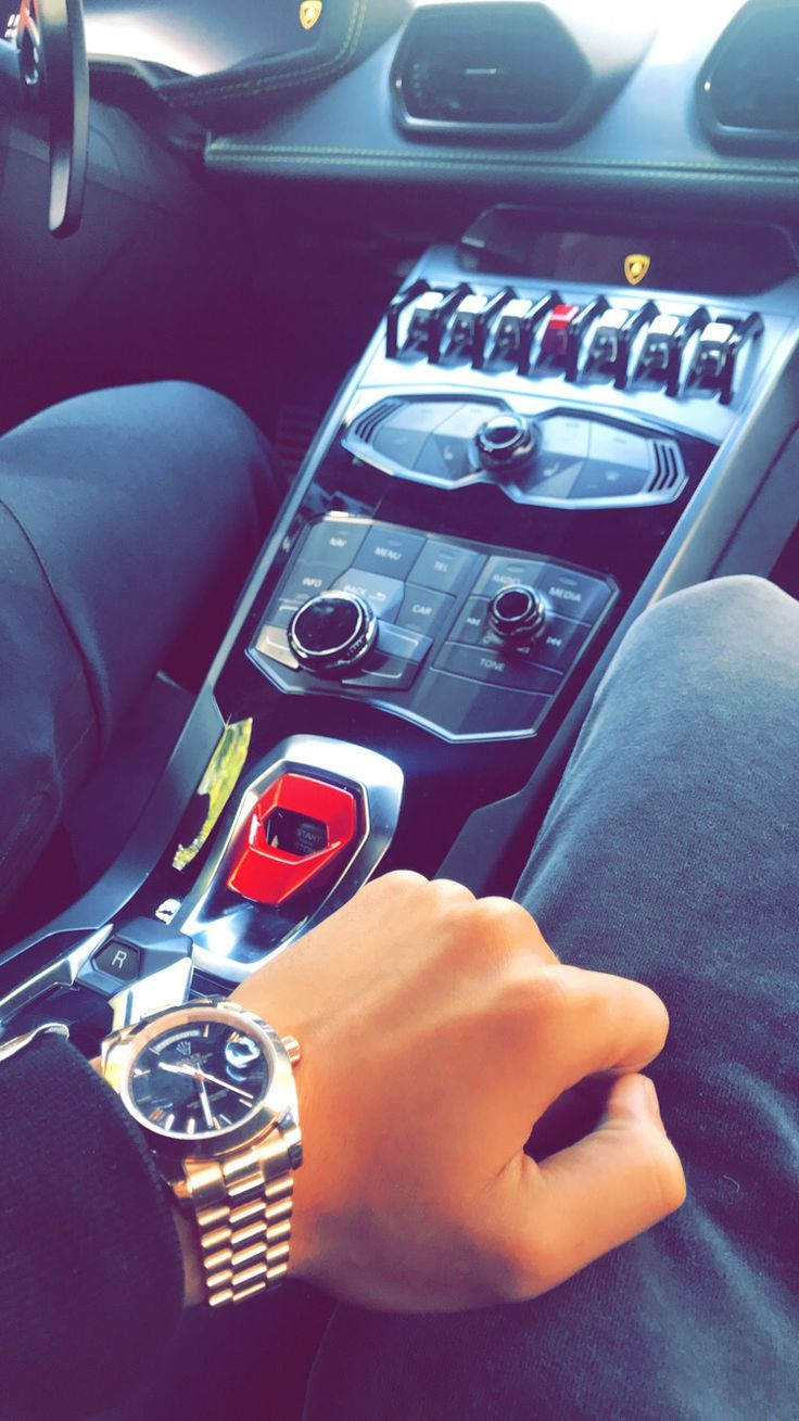 x Rolex Driving photography, Sports cars