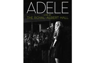 "Adele Live at the Royal Albert Hall ""BRILLIANT."" - Rosie O'Donnell"