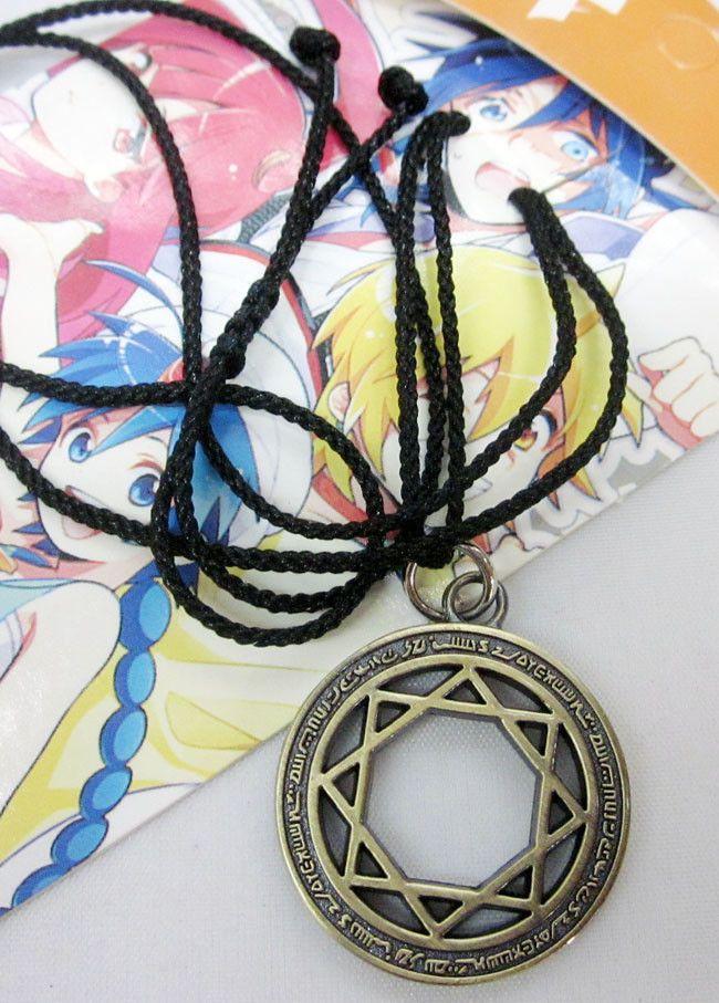 Magi Necklace MANL0304