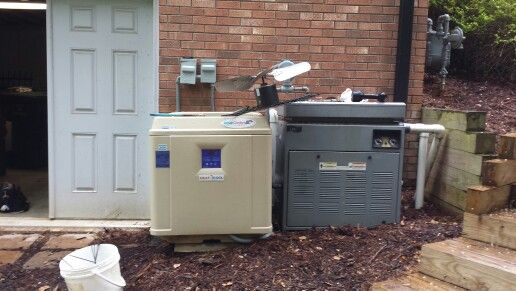 Another #Heat #Pump Repair (610) 761-4328 #gogreenwayhvac