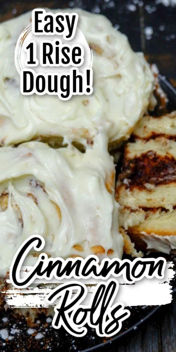 Jun 21, 2020 – Make this Cream Cheese Cinnamon Roll Recipe for a surprise treat your family will love! Cinnamon sugar in…