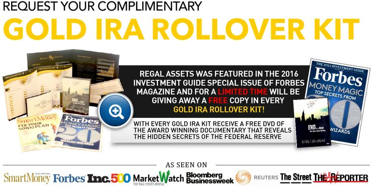 Improving investment performance is possible if you combine a retirement account with gold, and Regal Assets knows how to do this very well these days.