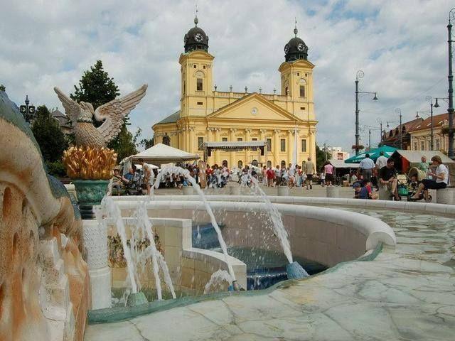 Debrecen - Hungary