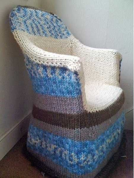 handmade chair cover