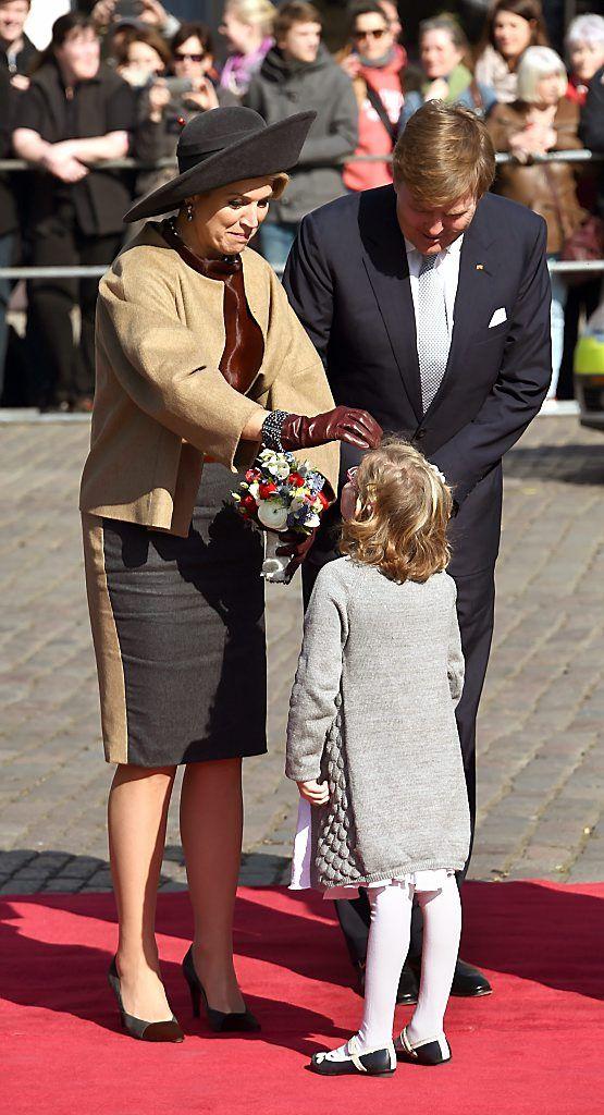Koning Willem-Alexander als handelsreiziger in Duitsland (fotoserie) - Koninklijk huis - Reformatorisch Dagblad