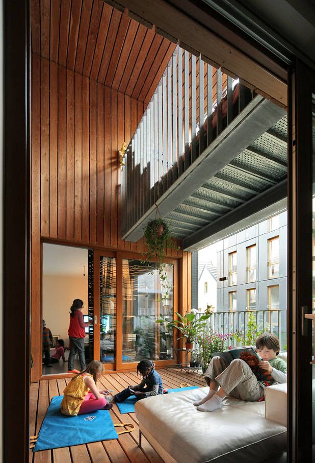 Galeria de Arquitetura de Savonnerie Heymans / MDW - 5