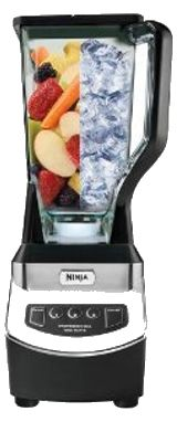 Ninja blender recipes - got us a blender - we are going to start juicing.