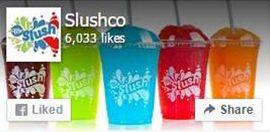 Slush Machine and Slush Syrup Suppliers UK - Buy a Slush Puppy Machine