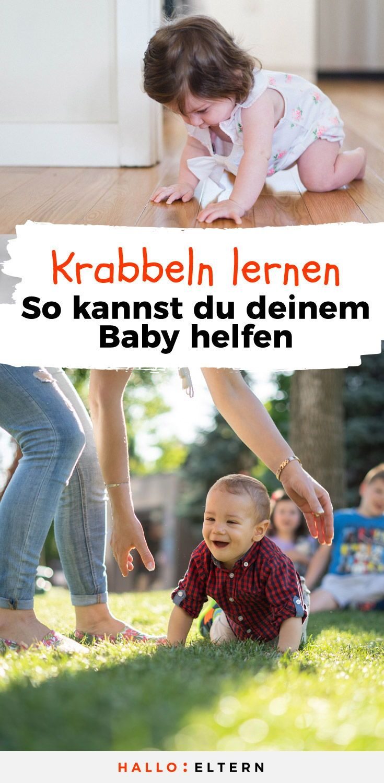 Ab Wann Sagt Baby Mama