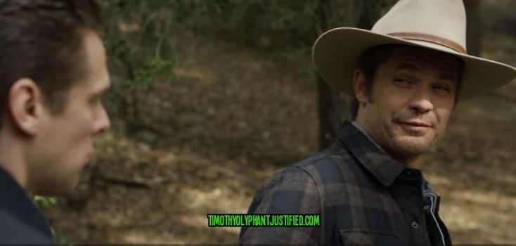 Justified Season 6 Episode 6 Review Alive Day - Timothy Olyphant