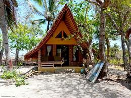 amazing honeymoon on gili trawangan lombok home stay