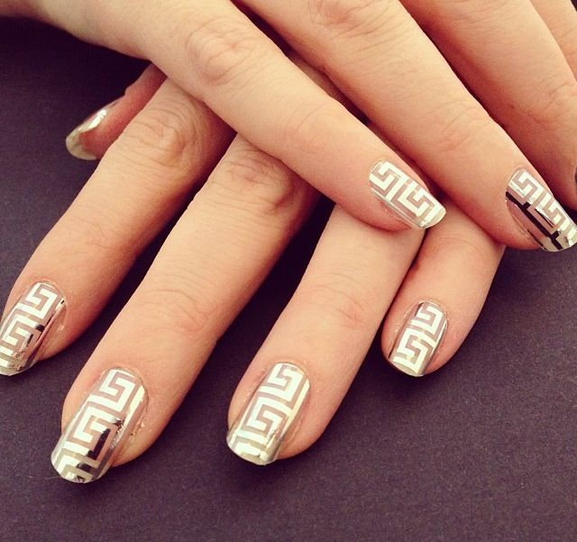 Minx nails!