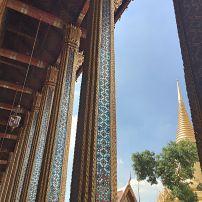 BBM Korea | Bangkok, Thailand | The Grand Palace and The Emerald Buddha
