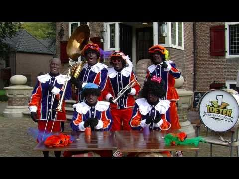 Pietenband TNM1 l Cup Song