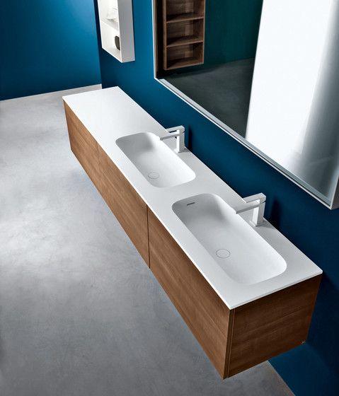 Wash basins | Wash basins | Via Veneto | Falper | Falper design. Check it out on Architonic