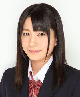 12th Generation (Announced April 2011). Name:  Yukari Sasaki. Birthdate: August 28, 1995. #Yukari_Sasaki #佐々木優佳里 #AKB48