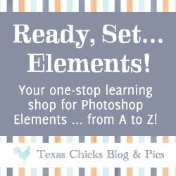 Confused and overwhelmed by Photoshop Elements?  This 3 video series will teach you everything you need to know to rock your photo editing.