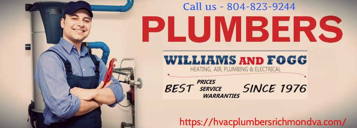 Plumbing & Heating is a full-service residential and commercial HVAC and plumbing company. When it comes to heating and air conditioning, Richmond.
