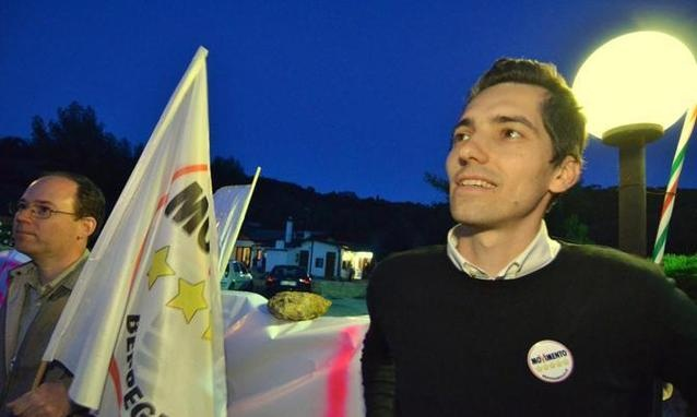 """""""A blurred picture emerges from local vote in Italy"""": the M5S movement won the mayoral race in the small town of Sarego, near Vicenza. It already seems evident that the traditional political forces and parties are losing ground, giving way to non-traditional ones and entailing the risk of a populist, demagogic turn."""
