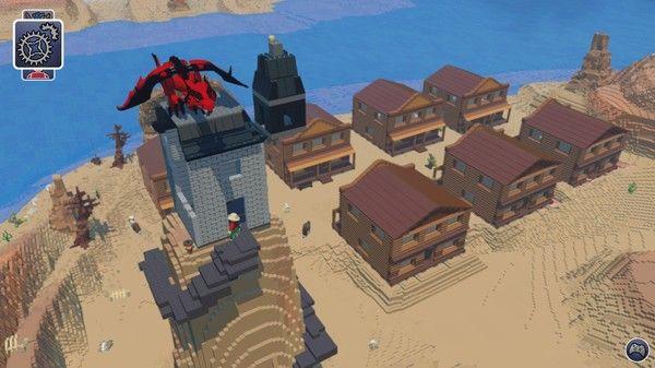 LEGO® Worlds on Steam