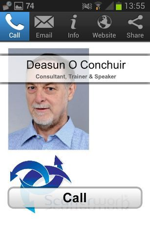 Direct access to Dr. Deasún Ó Conchúir PMP by telephone and mail to discuss your requirements for Consultancy, Training or Speaking events, particularly in: <br>    <br>-Project Management, for once-off situations<br>-BPM (Business Process Modelling), for repetitive situations.<p>You can access the on-line Reservation Calendar, reserve individual days and see which dates are available for scheduled events over the next three months.<p>You can also access the Scatterwork Consulting website…