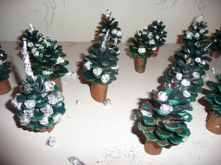 17 beste idee n over aluminiumfolie knutselen op pinterest blad knutselen aluminiumfolie - Versieren van een muur in ...