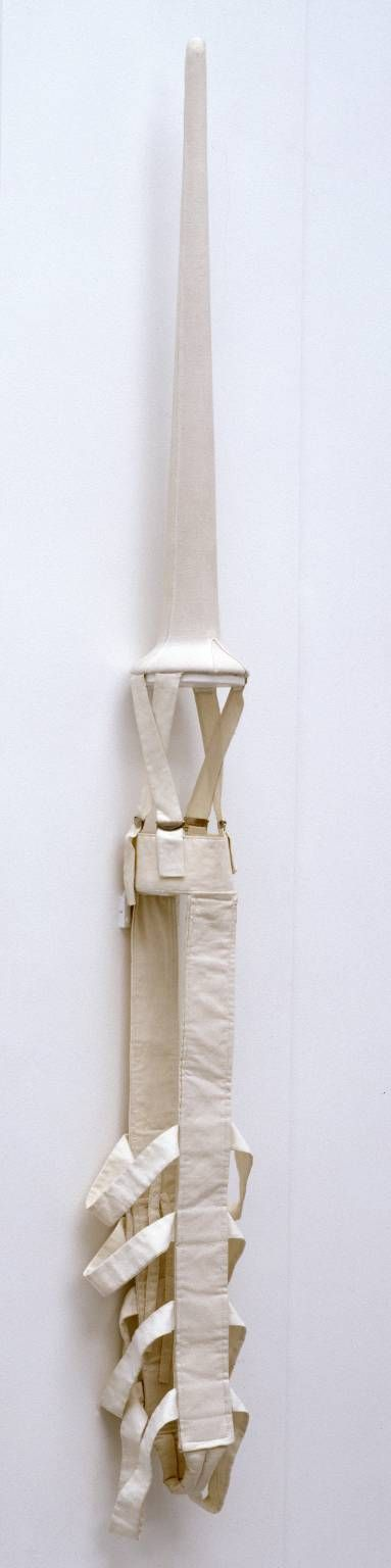 Rebecca Horn . unicorn, 1970-2