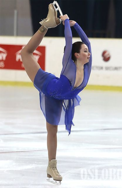 17 Best Images About Figure Skater Ladies On Pinterest