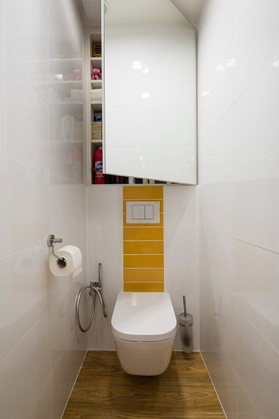 Rekonstrukce bytu 3+1 na Jižním Městě - KOUBA INTERIER - Bytové interiéry fotogalerie