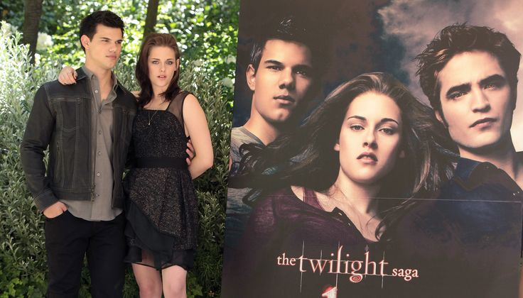 Do you remember all the vampires in the 'Twilight' series? See how much you know…