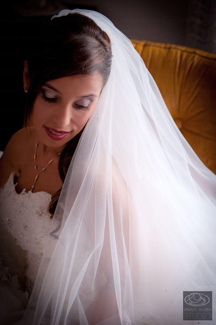 bride phography