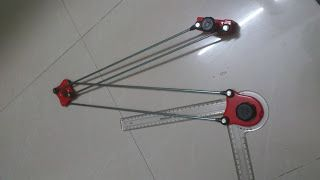 RAJ STATIONERS: Mini Drafters obeta mini drafter drafting tools mini drafter in india