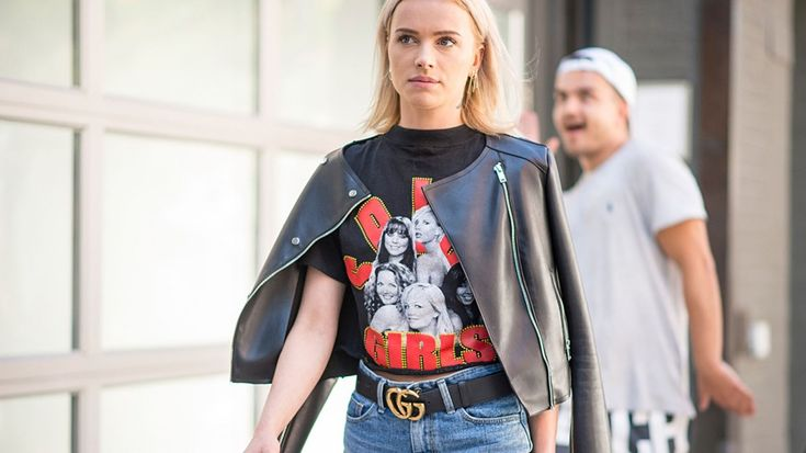 El cinturón Gucci que todas quieren