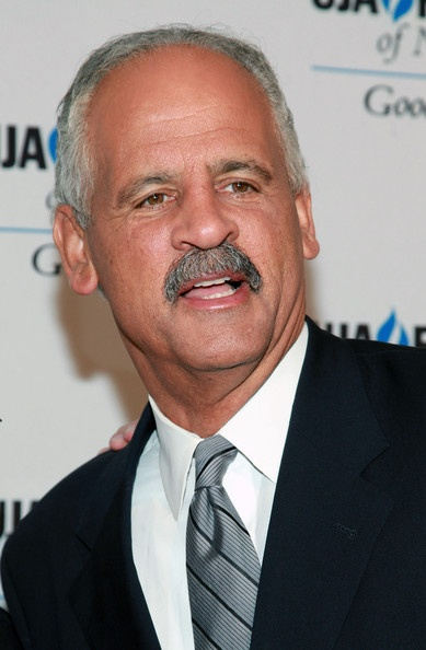 """Stedman Graham (best known as Oprah Winfrey's 26-year boyfriend.) I got to meet him & have a photo op at an Education Seminar University of Phoenix & CareerBuilder sponsored. His topic: """"Are You Relevant in the 21st Century?"""" Seemed focused, respectful, cordial..."""