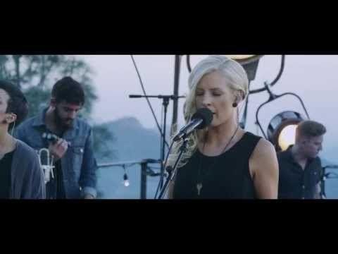 In Over My Head (Full Video) // Jenn Johnson // We Will Not Be Shaken - YouTube