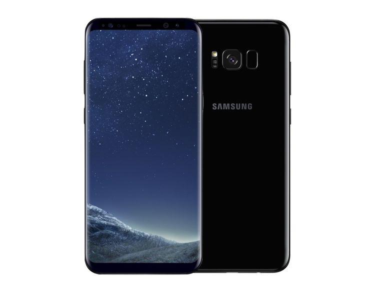 Samsung Galaxy S8/S8: Freie Geräte bekommen neues Firmware-Update [G950FXXU1AQEBG955FXXU1AQEB]