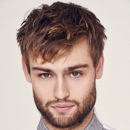 40 Best Fringe Haircuts For Men Hairstyles With Bangs 2020 Guide In 2020 Haircuts For Men Fringe Haircut Trending Haircuts