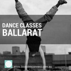 Kids Dance Classes in Ballarat