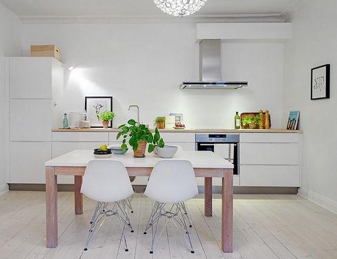 кухня без навесных шкафов - Поиск в Google