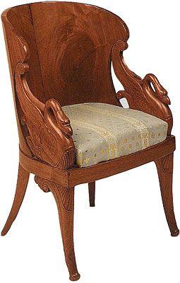 Александровский Ампир мебель по проектам архитекторов - деревянные лестницы, интерьеры из дерева, отделка деревом | дизайн проекты, дизайны интерьера | столярные изделия | мебель из натурального дерева