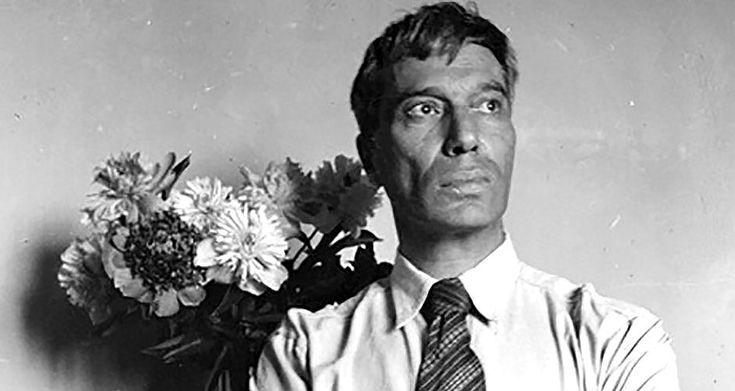 10 цитат Бориса Пастернака о стадности, корне зла и поцелуях.