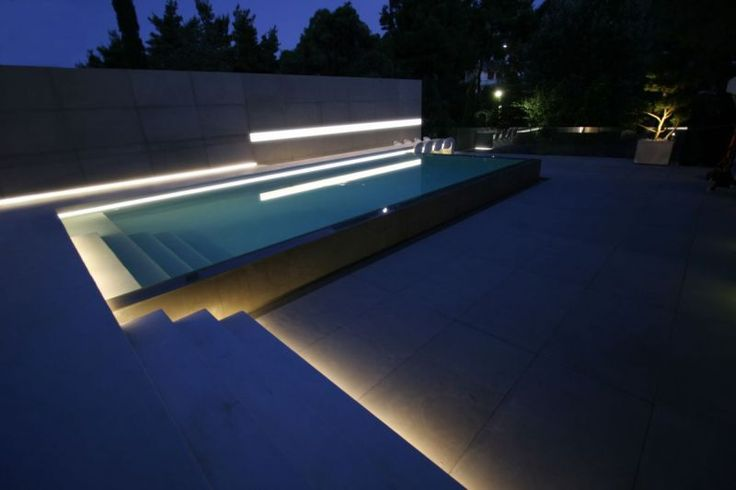 Private residence in Kifisia – the inhabitable levels house by Omniview